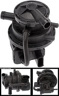 APDTY 113759 Fuel Vapor Leak Detection Pump Fits 1998-2001 Jeep Cherokee (Replaces 4891412AC)