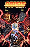 Crisis on Infinite Earths, tome 2