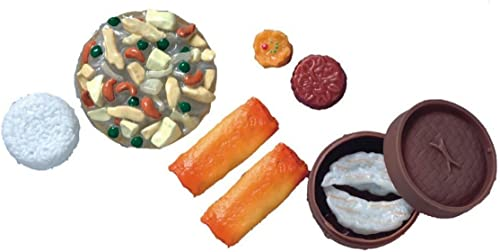 Asian Play Foods