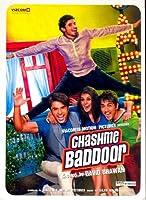 Chashme Baddoor Bollywood Dvd 2013