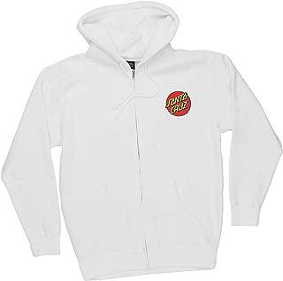 white spitfire hoodie