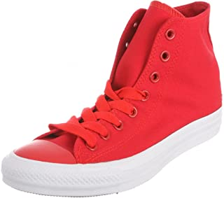 Converse - Red / Shoes / Women