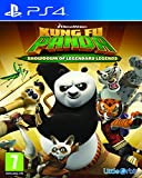 Kung Fu Panda: Showdown of Legendary Legends (PS4) by Bandai Namco Entertainment