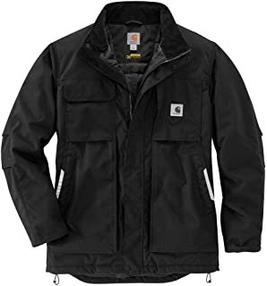 Men's Yukon Extremes Full Swing Insulated Coat