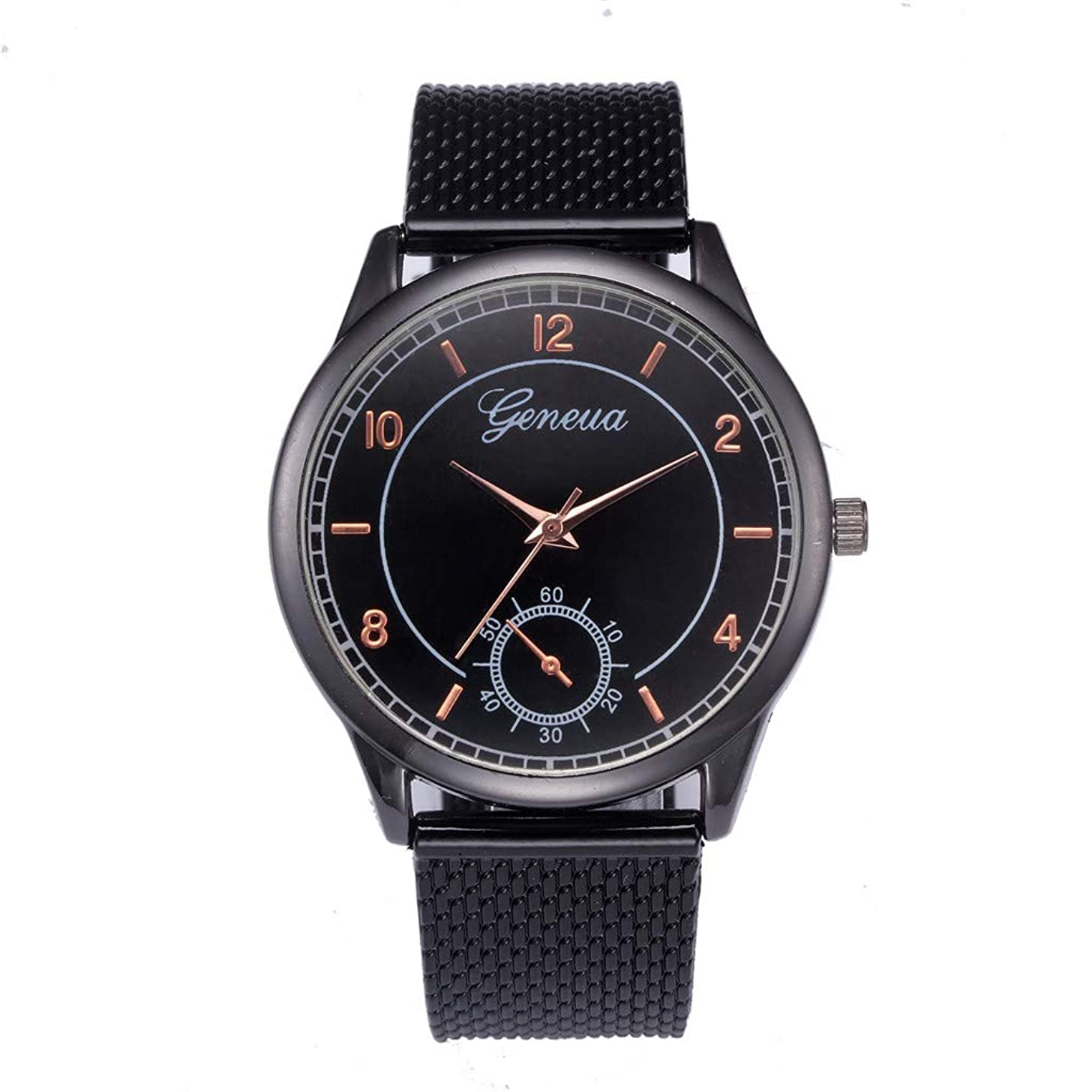 Hotkey Womens Bracelet Watches On Sale High-End Quality Fashion Retro Design Watch Men's Watch Trend Watch