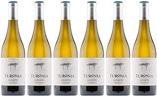 Amazon.es: España - Galicia / Vinos blancos / Vinos: Alimentación y bebidas