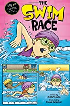 The Swim Race (My First Graphic Novel)