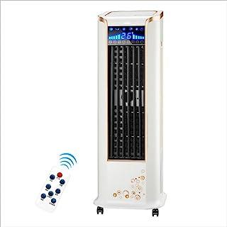 XIAOYAN Ventilador de refrigeración de Agua de enfriamiento pequeño Ventilador de Aire Acondicionado Comercial pequeño