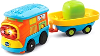 Best vtech cargo train Reviews