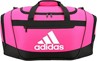 adidas Defender III Small Duffel Bag