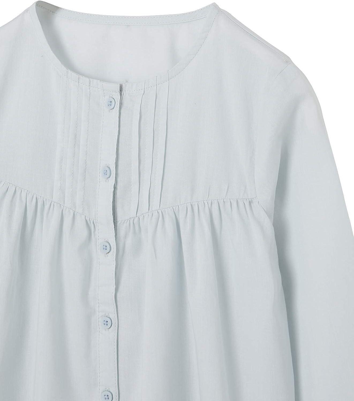 Vertbaudet M/ädchen Bluse