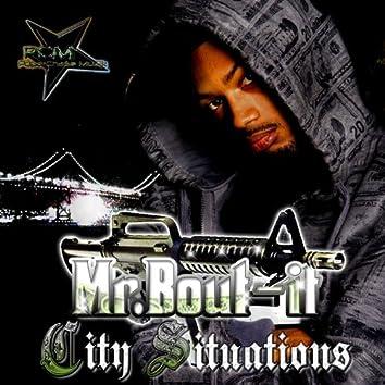 City Situations Tha Mixtape
