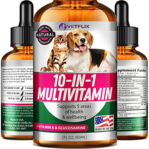 Top 10 best selling list for folic acid supplements for cats