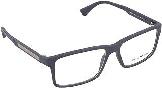 305f39c416d Emporio Armani EA 3038 Men s Eyeglasses Blue 56