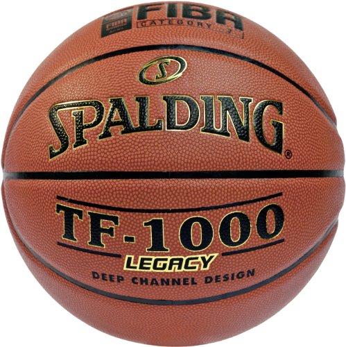 Spalding Tf1000 Legacy Fiba Sz.7 74-450Z Balón Baloncesto