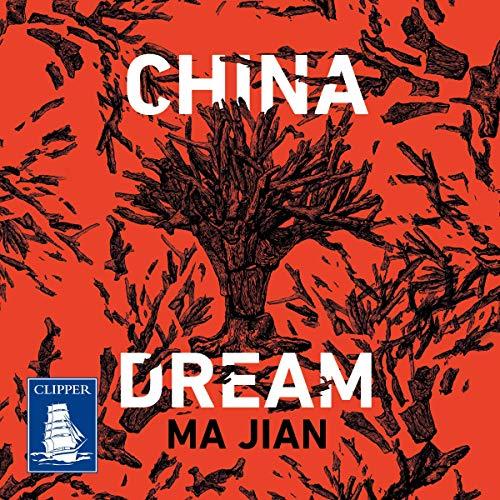 China Dream cover art