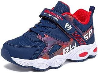 HK Sports Shoes, Boys Cotton Shoes, Winter Plus Velvet Thickening, Boys Two Cotton Warm Winter Shoes Children's Sports Shoes