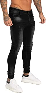 Best mens leather jeans skinny Reviews