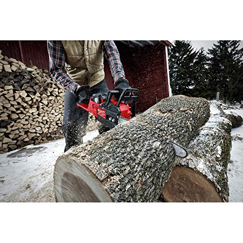 Milwaukee 2727-20 M18 Fuel 16 in. Chainsaw