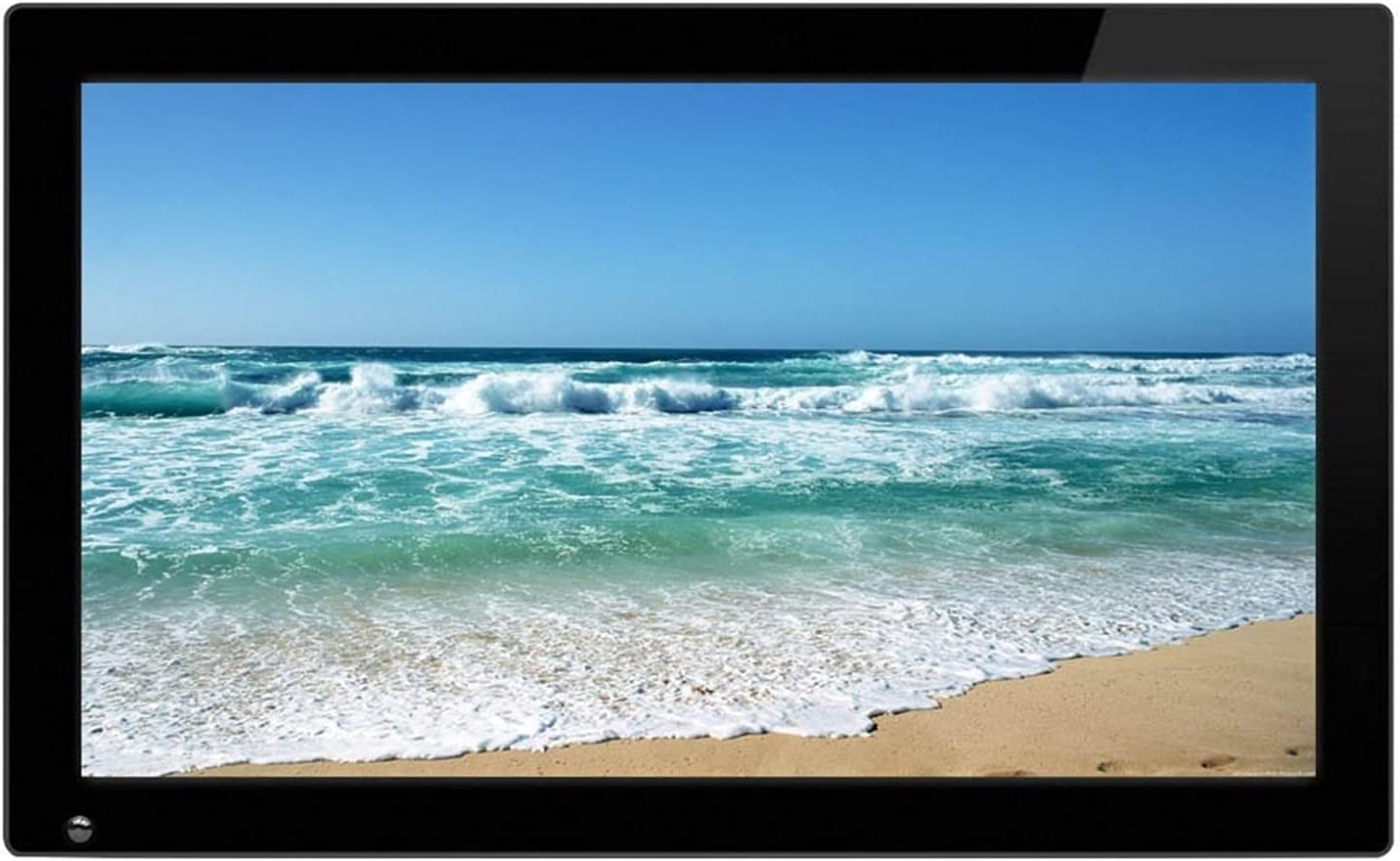 Cheap bargain 24-inch Digital Max 43% OFF Photo Frame high-Definition IPS Screen P