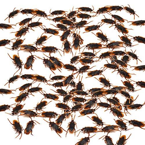 Prank Fake Roaches