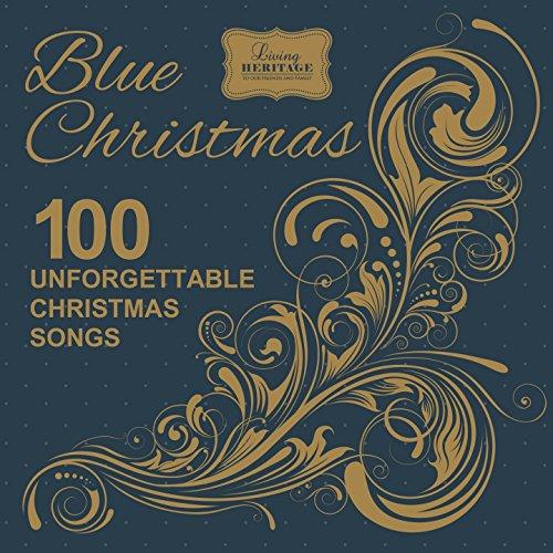 Blue Christmas (feat. Bob Atcher)