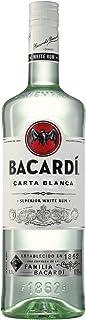 Bacardi Carta Blanca Rum 1 x 1.5 l