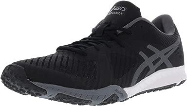 ASICS Men's Weldon X Ankle-High Running Shoe