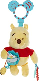 Disney Baby Winnie The Pooh On The Go Activity Toy