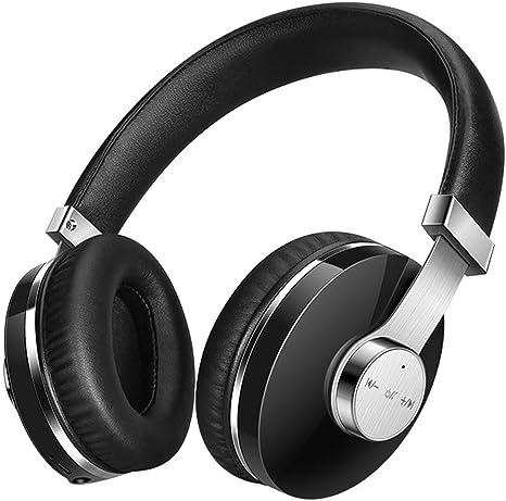 Auriculares Bluetooth Con Cancelación Activa De Ruido T9 ...