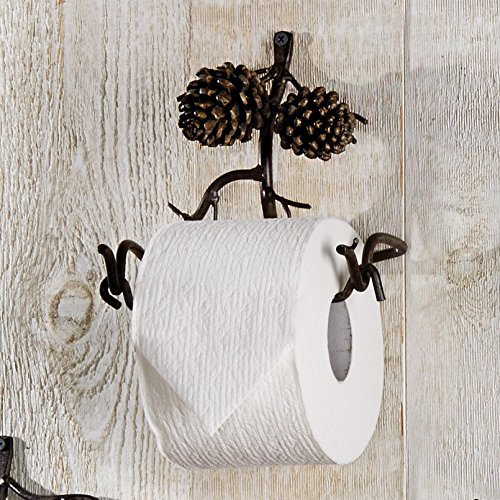 Top 10 best selling list for forest toilet paper holder