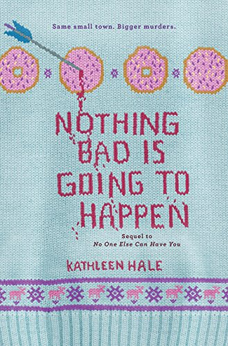 Nothing Bad Is Going to Happen (Kippy Bushman)