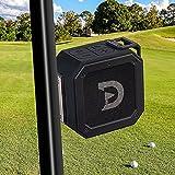 ACHIX Golf Bluetooth Speaker, Magnetic Portable...