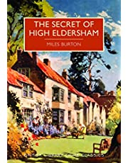 Burton, M: Secret of High Eldersham