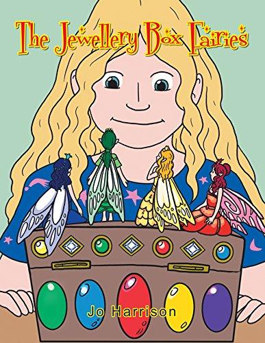 The Jewellery Box Fairies (English Edition)