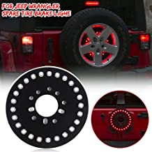 Best 2018 jeep rubicon rims Reviews