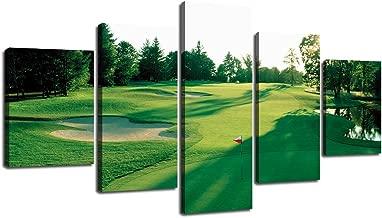 Best 5 piece golf canvas Reviews