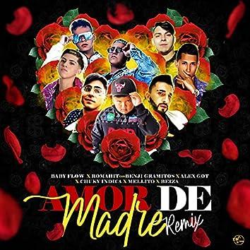 Amor de Madre (Remix)