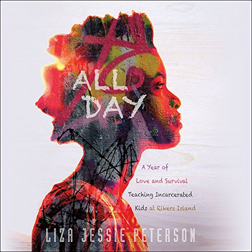 All Day audiobook cover art