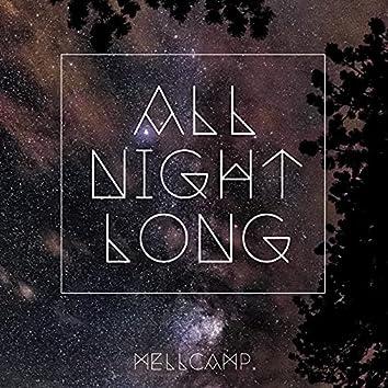 ALL NIGHT LONG (feat. REMI & RYO)