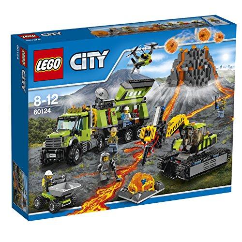 LEGO city, Colore Vari, 60124