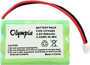 Replacement Battery Motorola MBP36PU CB94 01A