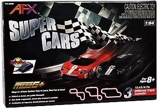 Best aurora afx slot car track Reviews