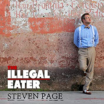 The Illegal Eater
