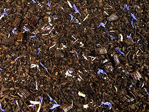 Earl Grey Vanille Schwarzer Tee Naturideen® 100g