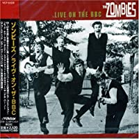 Live on the BBC by The Zombies (2002-03-12)