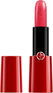 Giorgio Armani Rouge Ecstasy Excess Moisture Rich Lipcolor - # 501 Peony by Giorgio Armani for Women - 0.14 oz Lipstick, 4.2 milliliters