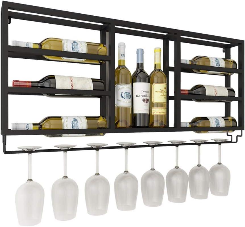 Popular zlw-shop Single Bottle Wine Wall-Mounte 4 years warranty Minimalist Rack European
