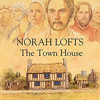 The Town House cover art