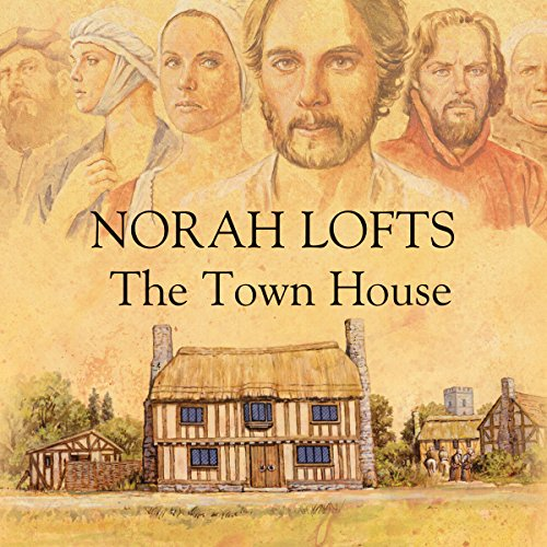 The Town House Titelbild